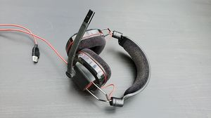 Plantronics USB gaming headset for Sale in San Diego, CA