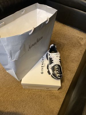 Givenchys size 42 Valentino's size 41 for Sale in Washington, DC