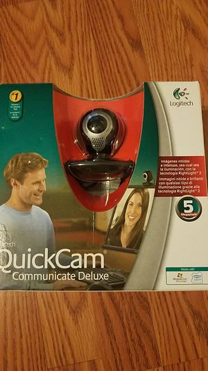 QuickCam !New! for Sale in Babson Park, FL
