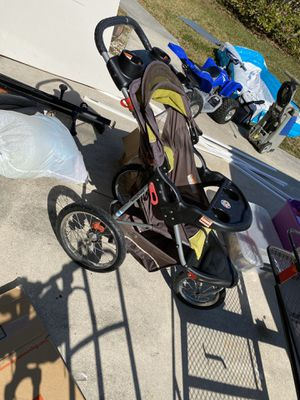 Baby Trend Stroller for Sale in Cape Coral, FL