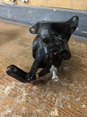 Stock Honda 400 ex rear brake caliper for Sale in Graham, WA