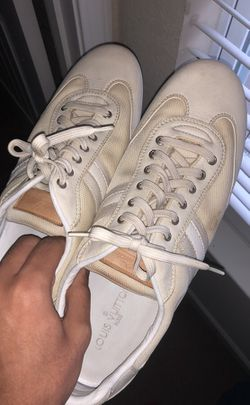 Louis Vuitton Winter 2009 collection sneakers size 44 (us 11.5/12) for Sale in Murfreesboro,  TN