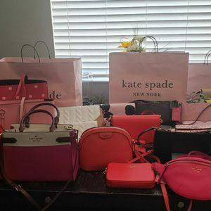 Kate Spade Handbags for Sale in Apple Valley, CA