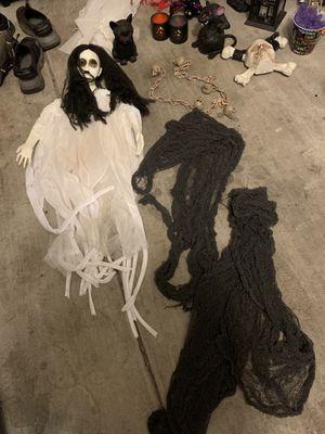 Halloween decorations for Sale in Gilbert, AZ