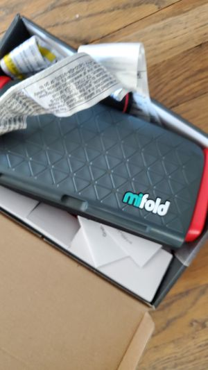 Mifold booster seat for Sale in Los Angeles, CA