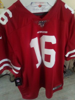 Joe Montana authentic jersey for Sale in Los Angeles, CA