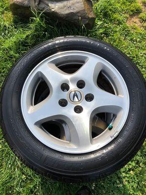 Acura TL Wheels for Sale in Woodbridge, VA