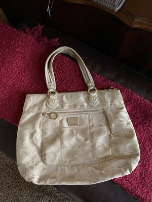 Coach Poppy purse for Sale in Syracuse, UT