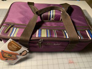 Pyrex casserole travel bag for Sale in Troy, MI