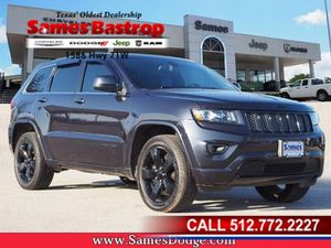 2015 Jeep Grand Cherokee for Sale in Austin, TX
