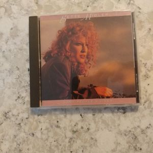 Bette Midler CD Titled Some People's Lives for Sale in Manorville, NY