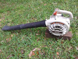 Echo handheld blower one pull start. for Sale in Pembroke Pines, FL