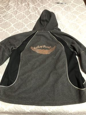 Harley Davidson Hoodie 2W New for Sale in Medford, MA