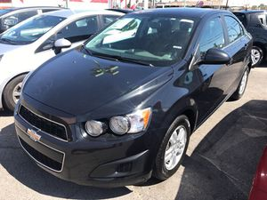 2014 Chevy Sonic $500 Down Delivers for Sale in Las Vegas, NV
