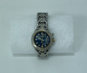 Seiko Kinetic Men's Watch 5M62-0D10 for Sale in St. Augustine, FL