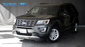 2017 Ford Explorer for Sale in Carlsbad, CA
