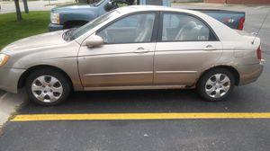 2004 Kia Specta for Sale in Grand Rapids, MI