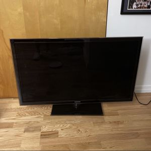 Samsung 50 Inch TV for Sale in Brooklyn, NY