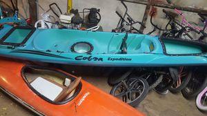 17.5 Cobra Expedition seaward for Sale in San Antonio, TX