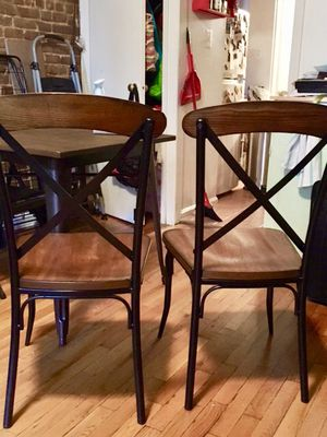 Dining chairs for Sale for Sale in New York, NY