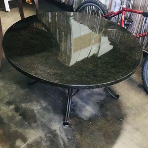 Granite table for Sale in Hyattsville, MD