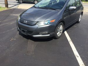 2010 HONDA INSIGHT for Sale in Pumphrey, MD