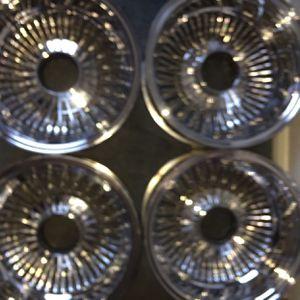 "Dayton Wire Wheel Spokes 13"" 72 Spokes for Sale in La Presa, CA"