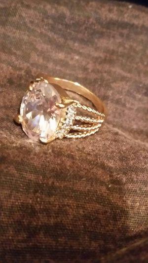 Ring BigStone for Sale in Harper Woods, MI