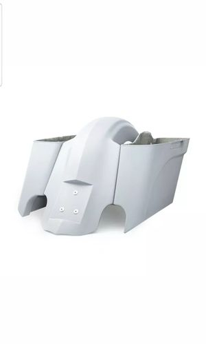 SADDLEBAGS for Harley Davidson Road Glide fits Yrs 2014 to 2020 for Sale in Chicago, IL