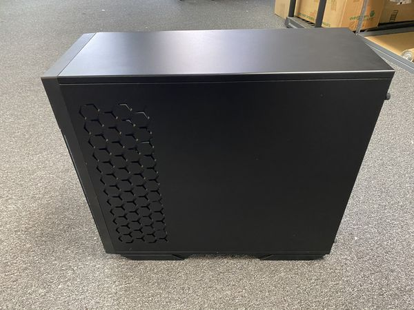 In Win 509 Full-Tower E-ATX Gaming Chassis / Computer Case