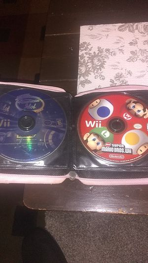 15 Quality Wii games! for Sale in Lock Haven, PA