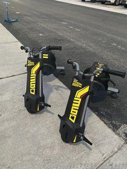 Razor Drift Trike Scooter 12v for Sale in Hollywood,  FL