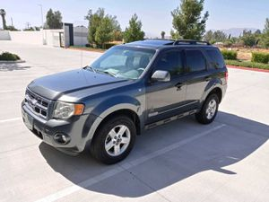 Ford escape 2008 for Sale in San Bernardino, CA