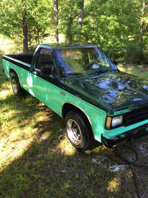 1988 Chevy s10 for Sale in Gibsonville, NC