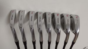 Golfsmith Tour Cavity Forged Golf Irons Set 3-PW for Sale in North Chesterfield, VA