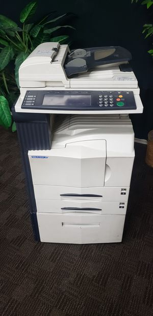 Royal Copy Star - Ri 2530 - Printer Copier Fax for Sale in Tempe, AZ