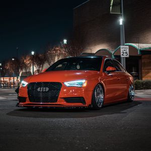 2015 Audi A3 for Sale in Fresno, CA