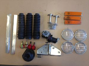 Jeep Parts for Sale in Hendersonville, TN
