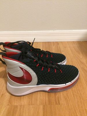 NIKE ALPHA DUNK. SIZE 11. Brand new for Sale in Wesley Chapel, FL