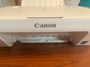Canon printer in good working condition. Model MG2520. for Sale in Metairie, LA