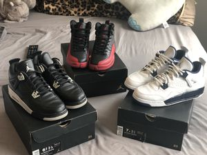 Jordan Back to school sale! Size 6-7y for Sale in Orlando, FL