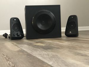 Subwoofer and speakers for Sale in McKnight, PA