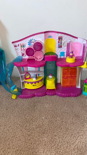 Shopkin play houses for Sale in Kennesaw, GA