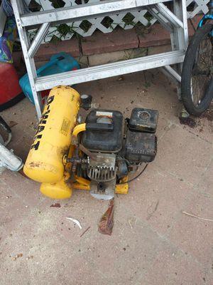 Compresor gasolina for Sale in Vista, CA