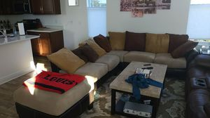 Sectional for Sale in Tampa, FL