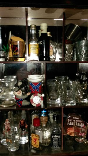 Shot glass collection for Sale in Houston, TX