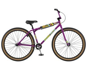"GT 2021 Dyno Compe Pro Heritage 29"" BMX Bike limited raspeberry for Sale in San Diego, CA"