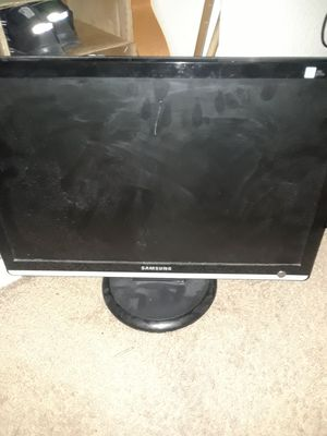 Two gaming Samsung monitors for Sale in Tolleson, AZ