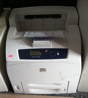 Xerox phaser 4510 printer for Sale in Denver, CO