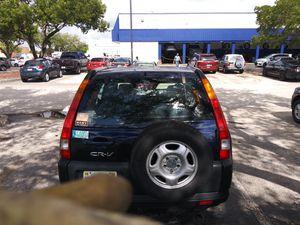 2003 honda crv. for Sale in Miami, FL